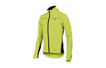 PEARL iZUMi Men Select Barrier WXB Jacket screaming yellow/black